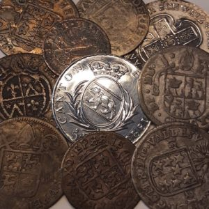 Monnaies cantonales