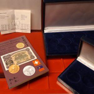 Accessoires et catalogues